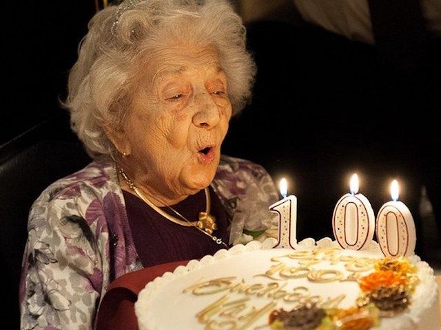 Что едят долгожители: как питаться, чтобы дожить до 100 лет