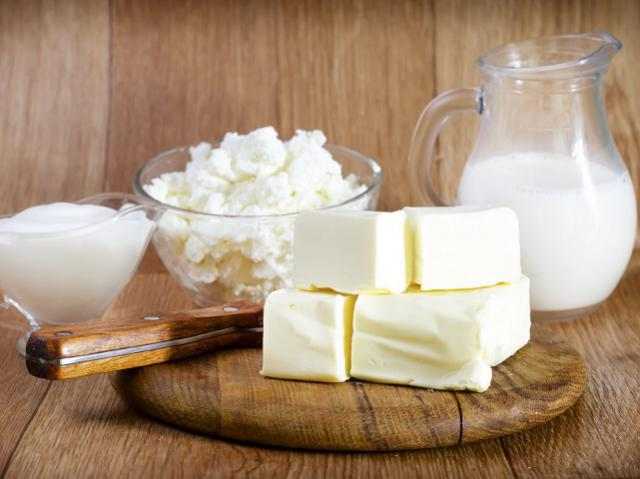 Врачи назвали опасную дозу молочных продуктов для человека