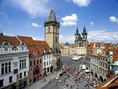 Южноуральцы полетят в Прагу по прямой