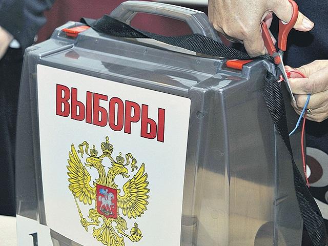 В Миасском округе завершился прием документов от кандидатов в депутаты