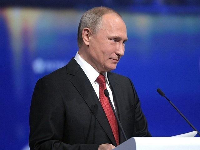 Стало известно, когда Владимир Путин прибудет в Челябинскую область