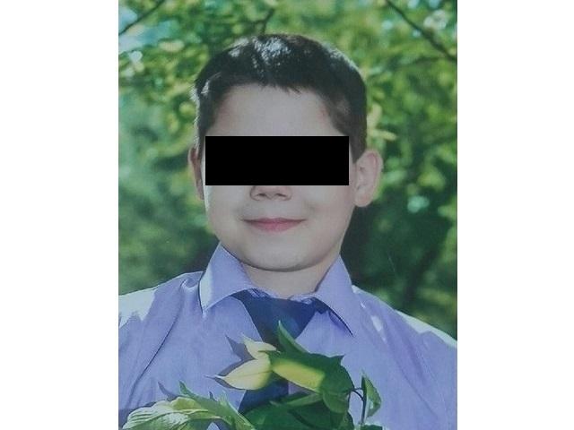 В Челябинской области неделю разыскивают пропавшего мальчика