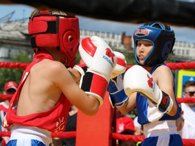 В Миассе отметили Международный день бокса