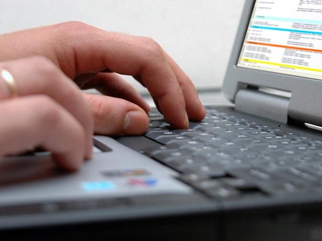 Житель Миасса потерял 35 тысяч рублей, оформив заявку на кредит в интернете
