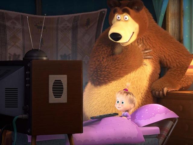 Второй российский мультфильм после «Маши и Медведя» набрал рекордное количество просмотров
