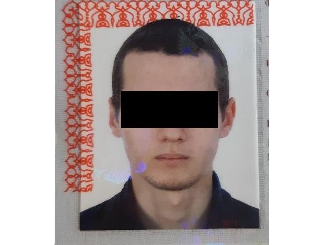 Оставил телефон и документы дома: на Южном Урале разыскивают пропавшего 20-летнего парня