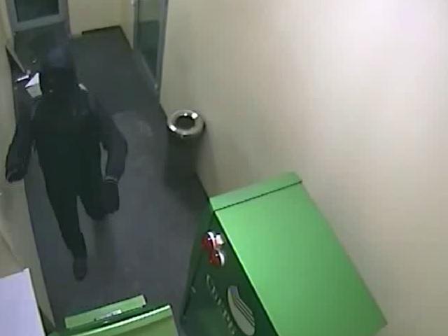 В Златоусте задержали бывшего сотрудника банка, подозреваемого в краже трёх миллионов рублей
