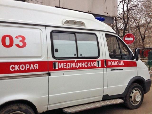 В Челябинской области столкнулись два автобуса с детьми