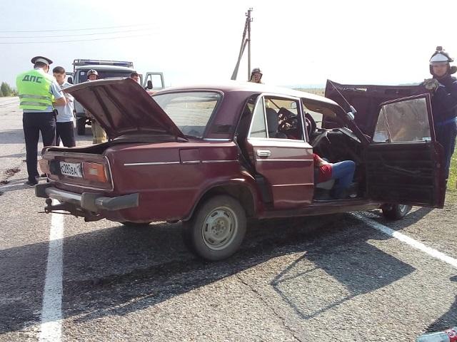 Двое взрослых погибли и двое детей пострадали в страшном ДТП в Челябинской области