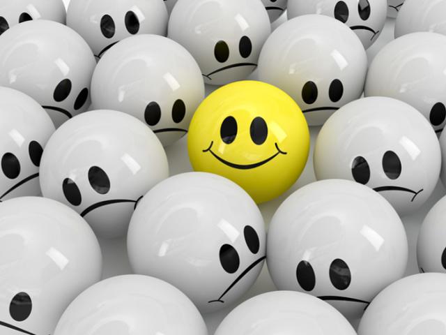 Медики выяснили, как оптимизм влияет на продолжительность жизни ...