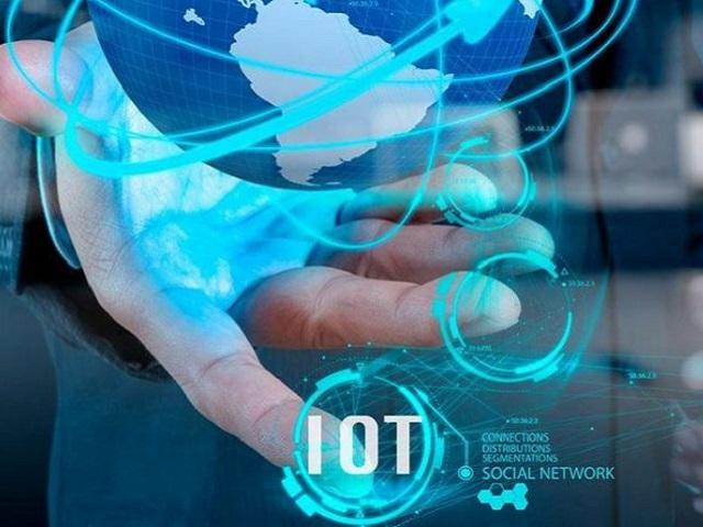 В городах Южного Урала появилась сеть интернета вещей на основе технологии NB-IoT