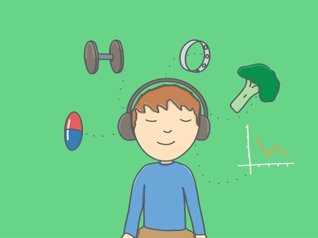 Раскрываем весь потенциал организма: 10 биохаков для повышения продуктивности