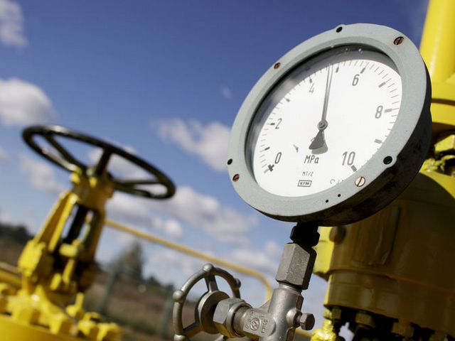 Миасс на сутки останется без газа
