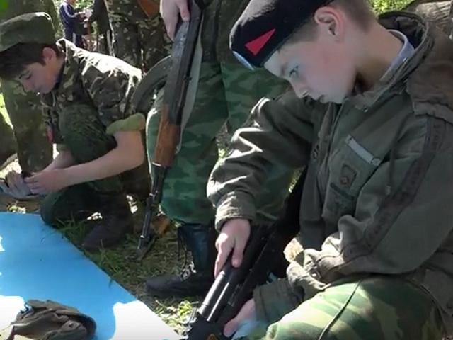 В честь 75-летия победы в Великой Отечественной войне в Миассе пройдут военно-патриотические игры