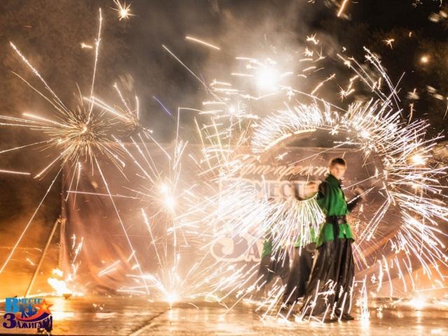 Фестивальный день для всей семьи в Копейске 14 сентября