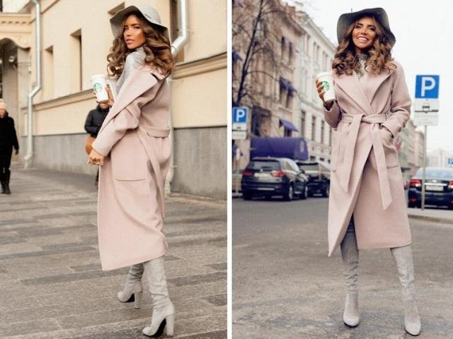 Стильная осень: пальто для предстоящих холодов