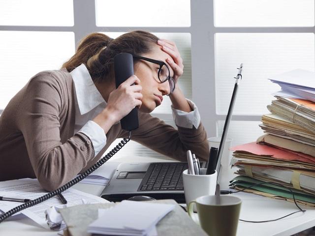 Правительство России признало невозможной отмену восьмичасового рабочего дня