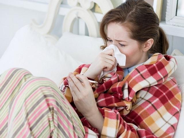 Опасные заболевания, которые легко перепутать с простудой