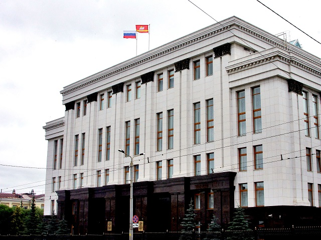 Глава Челябинской области формирует правительство региона
