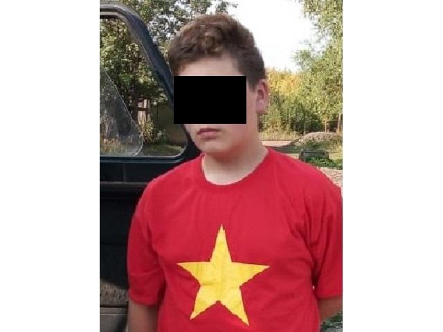 Прекращены поиски пропавшего в Челябинской области мальчика
