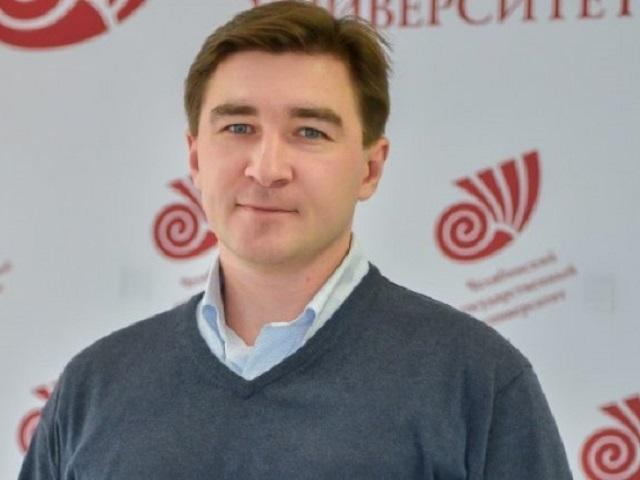 В ЧелГУ назначен новый ректор
