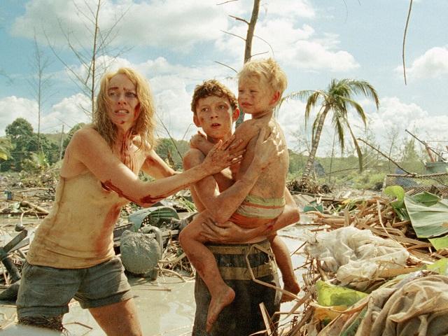 Во власти стихии: 15 самых пугающих фильмов-катастроф