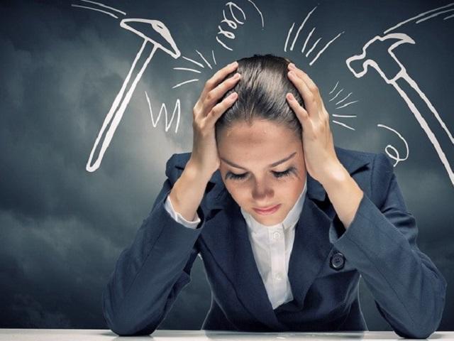ВЦИОМ подсчитал регулярно испытывающих стресс россиян