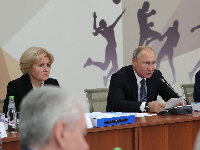 Первые спортивные игры стран БРИКС пройдут в Челябинске