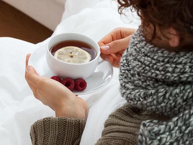 Эксперт развенчал мифы о популярных методах профилактики простуды