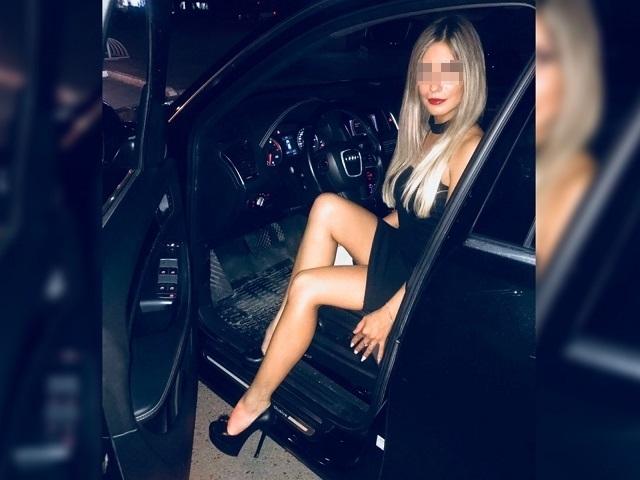 27-летняя екатеринбурженка исчезла, пытаясь продать Audi Q5. Кроссовер нашли в Челябинске