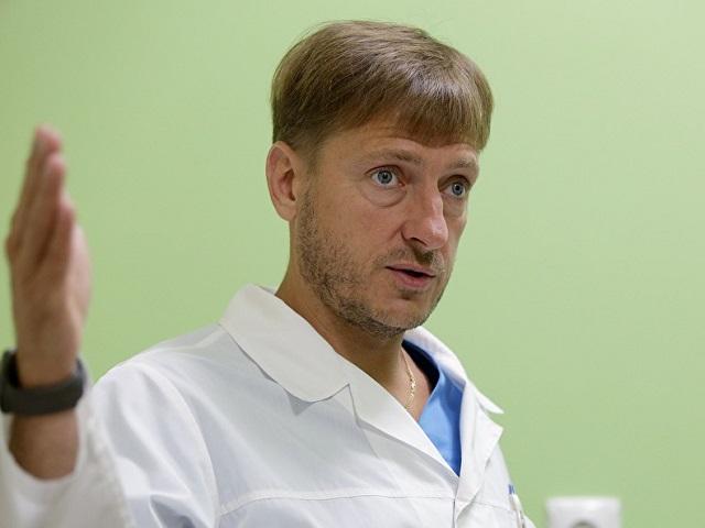 Назначен новый министр здравоохранения Челябинской области
