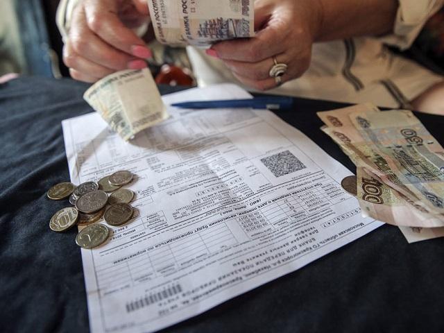 В России могут ввести единую платёжку по ЖКУ