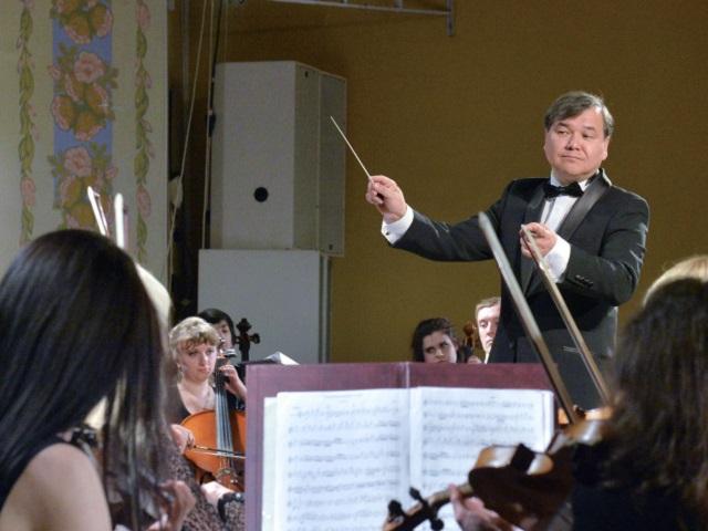 Челябинский симфонический оркестр впервые прозвучит на открытии нового сезона в филармонии
