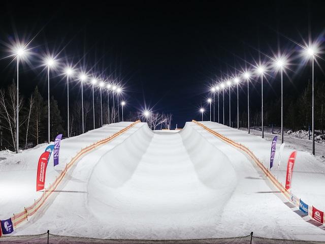 На Южном Урале состоятся семинары судей по сноуборду и фристайлу