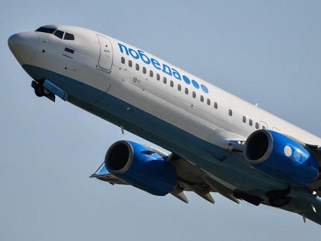 Авиакомпания «Победа» почти на половину поднимет цены на рейсы из других стран в Россию