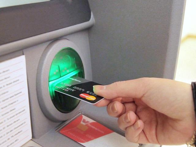 В России могут отменить «банковский роуминг»