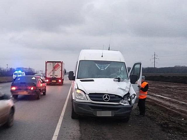 Водитель из Челябинской области насмерть сбил пешехода в Башкортостане