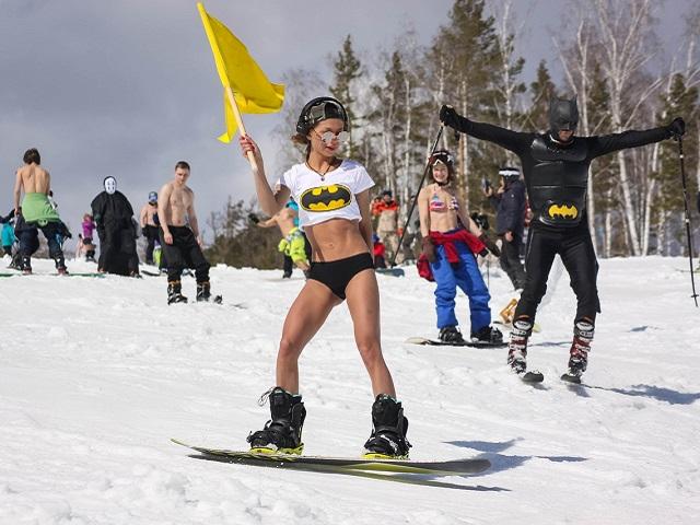 Горнолыжный курорт «Солнечная долина» объявляет об открытии зимнего сезона 2019/2020