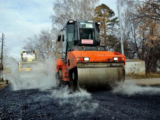 Южный Урал получил из федерального бюджета 4 миллиарда рублей на дороги