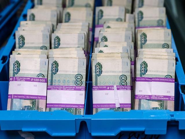 Россиянин подал иск о моральном ущербе на 100 трлн рублей