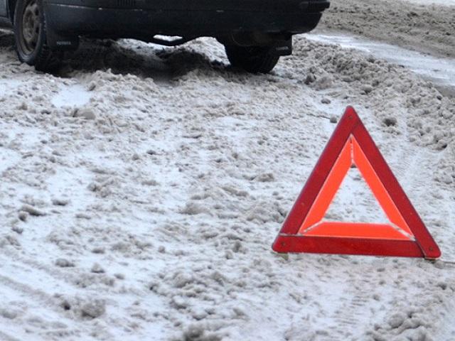 В Миассе пожилой водитель сбил на пешеходном переходе двоих подростков