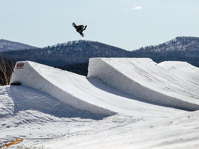 У Южного Урала есть горнолыжный потенциал. Только не надо экономить на продвижении