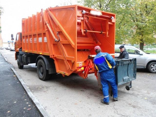 В России рассчитают по-новому тариф на мусор