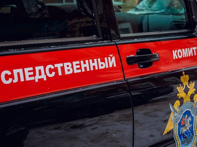 Тела двух мужчин и женщины обнаружены в Челябинской области