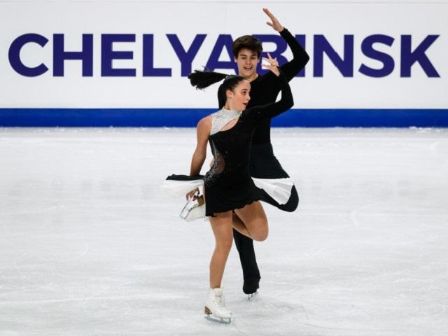 Челябинск снова примет чемпионат России по фигурному катанию