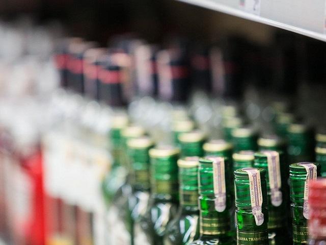 В России предложили сократить время продажи алкоголя в магазинах