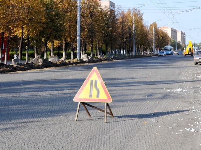 Депутаты отказываются принимать некачественный ремонт миасских дорог