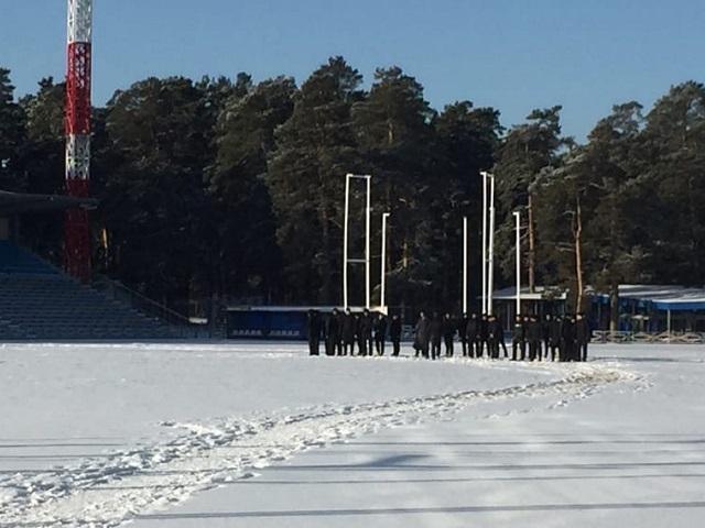 В Челябинске наступил «АВАНПОСТ»