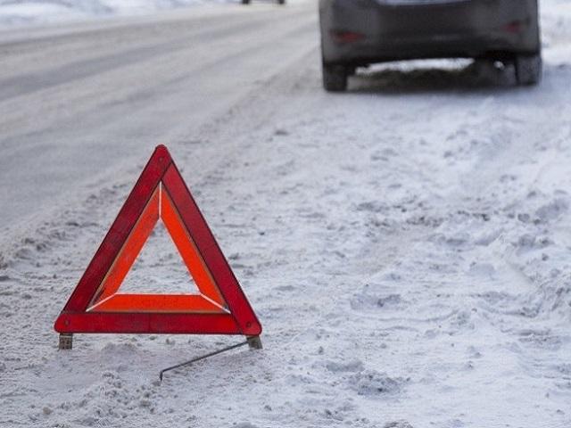 В Челябинской области в ДТП пострадал пятимесячный ребенок