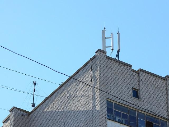 На Южном Урале рабочий разбился насмерть, упав с вышки сотовой связи
